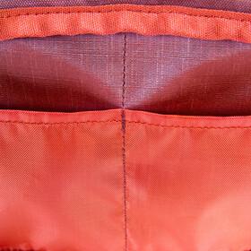 Tatonka One Day Wash Bag, rood